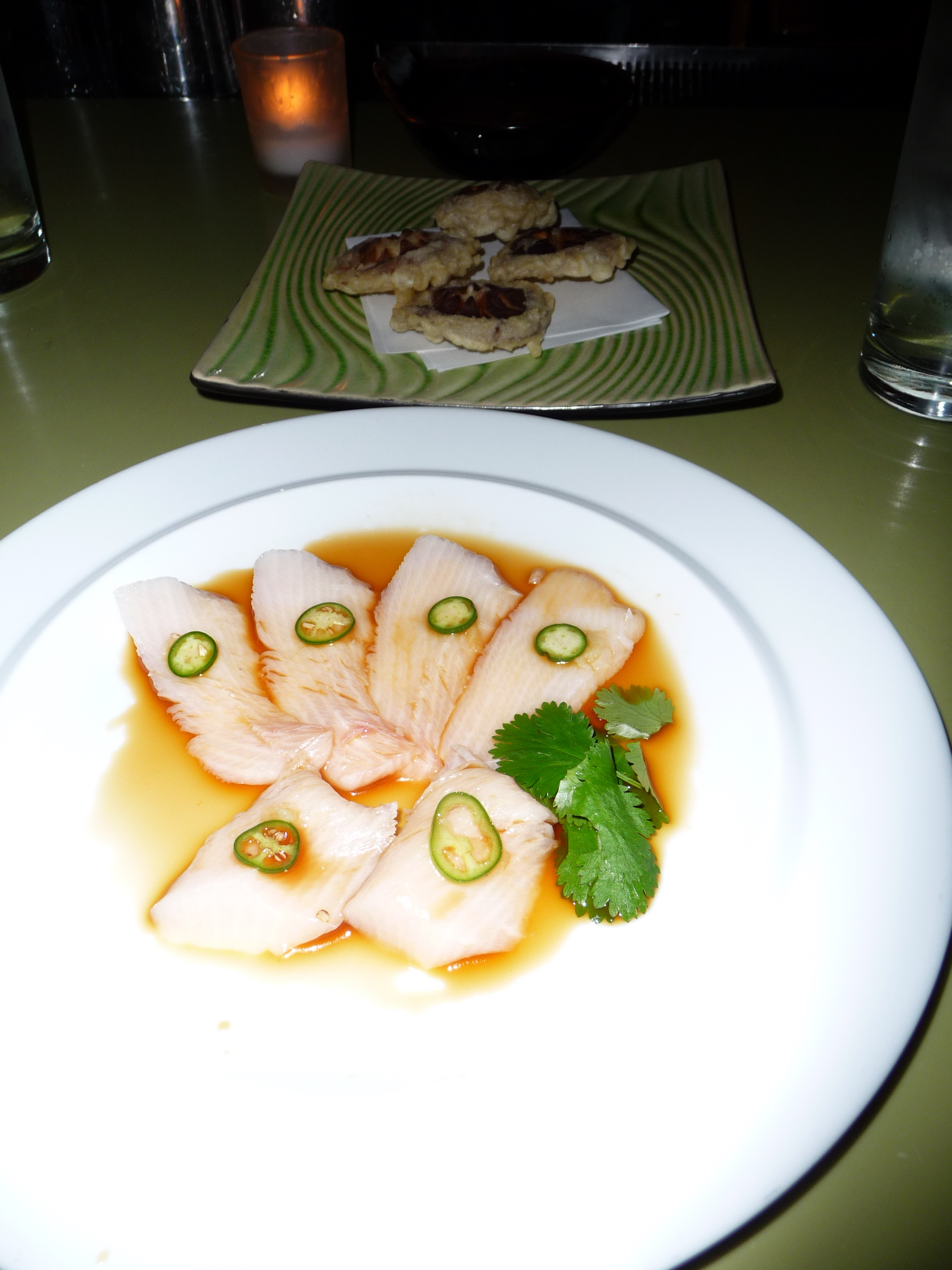 Sushi In The City Dj Sid Bluntley
